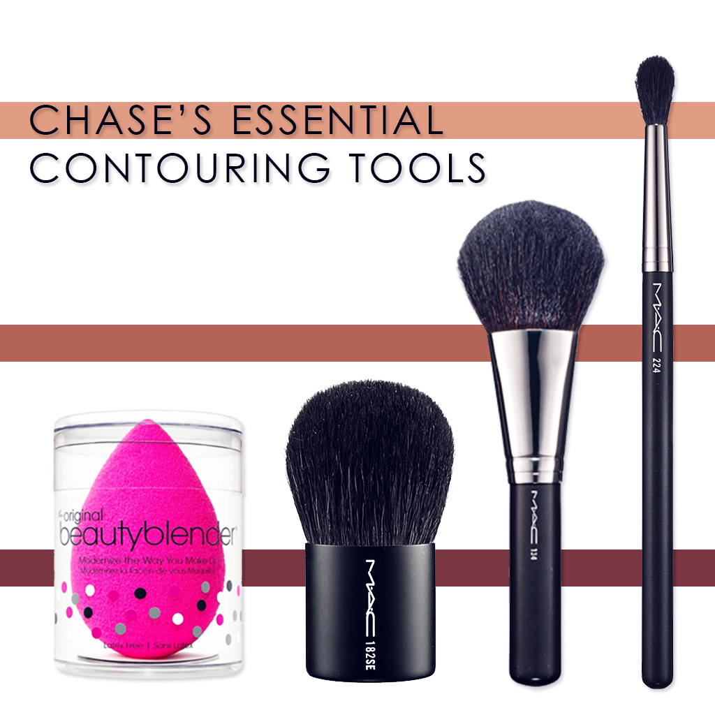 CHASE CONTOURING TOOLS AMENDED