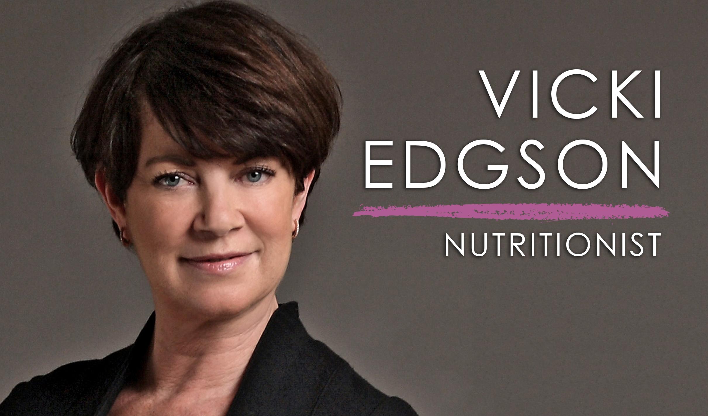 VICKI EDGSON ARTICLE